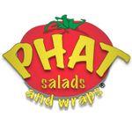 Phat Salads and Wraps profile image.