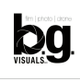 B.G. Visuals LLC Videography & Photography logo