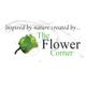 THE FLOWER CORNER logo