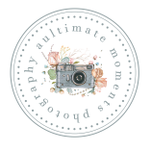 Aultimate Moments Photography by Tami Ault profile image.