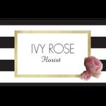 Ivy Rose Florist profile image.