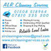 ALR Cleaning Services profile image