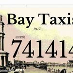 Bay Taxis profile image.