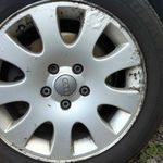 SMARTECH-AUTO BODY CARE - ALLOY WHEEL REPAIRS - MOBILE SERVICE profile image.