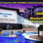 BlanketTop Theater profile image.