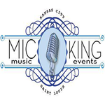 MIC King Music and Events profile image.