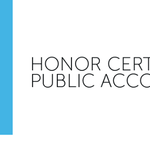 Honor CPA profile image.
