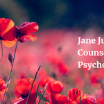 Jane Justin Counselling and Psychotherapy profile image.