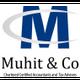 Muhit & Co logo