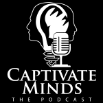 Captivate Minds profile image.