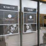 Trends Studio Hair & Makeup Lounge profile image.