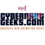 Cybernaut Geeks profile image.