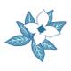 Blue Dogwood logo