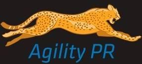Agility PR Ltd profile image.