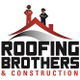 Roofing Brothers and Construction logo