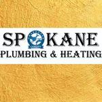 Spokane Plumbing and Heating profile image.