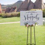 Denver Wedding Rental Co. profile image.