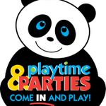 Playtime and Parties profile image.