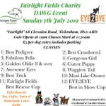 Fairlight Fields Dog Services profile image.