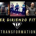 Tyler DiRienzo Fitness profile image.