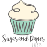 Sugar and Paper Events profile image.