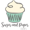 Sugar and Paper Events profile image