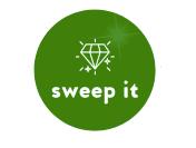 Sweepit profile image.