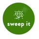 Sweepit logo