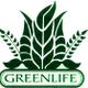Green Life Designs logo
