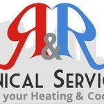 R & R Mechanical profile image.