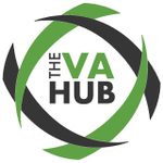 The VA Hub profile image.