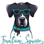 Fountain Square Dog Training and Walking Services profile image.