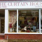 The Curtain House profile image.