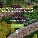 Y and T Landscaper Services profile image.