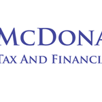 Tax & Financial Services profile image.