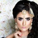 Alison Petitjean Professional Makeup Artist profile image.