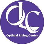 Optimal Living Center profile image.
