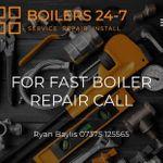 Boilers 24-7 profile image.