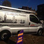 London City plumbers  profile image.