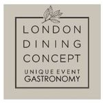 London Dining Concept profile image.