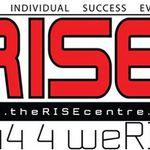 The Rise Centre profile image.
