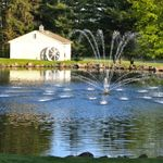 The Spring Mill Country Club & Manor profile image.