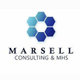 MarSell Consulting & MHS logo