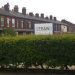 ITrain Gym profile image.