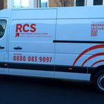 RCS Maintenance Group Limited profile image.