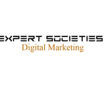 Expert Societies Digital Marketing profile image.