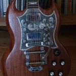 My Guitar Lessons profile image.
