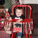 Smash Party Baby High Chair Rentals profile image.