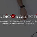 Studio Kollective profile image.