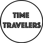 Time Travelers Slow Mo Booth profile image.
